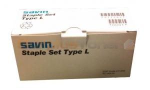 SAVIN TYPE-L STAPLE SET (411242)