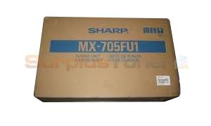 SHARP MX-M550U FUSING UNIT 120V (MX-705FU1)