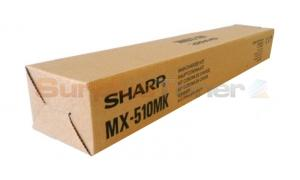 SHARP MX-4110N/5110N MAIN CHARGER KIT (MX-510MK)