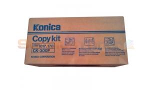 KONICA 1017 170 COPY KIT (CK-300F)
