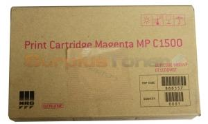 NRG MP C1500 PRINT CARTRIDGE MAGENTA (888557)