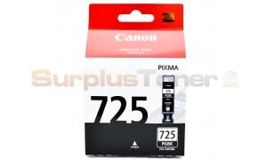 CANON PGI-725PGBK INK CARTRIDGE PIGMENT BLACK (4531B001[AA])