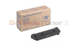 QMS PAGEWORKS 6 TONER CARTRIDGE BLACK (1710433-001)