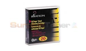 IMATION DLT CLEANING CARTRIDGE (12919)