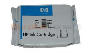 HP 940 INK CARTRIDGE YELLOW (NO BOX) (C4909S)