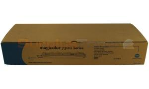 QMS MAGICOLOR 7300 WASTE TONER BOTTLE (1710533-001)