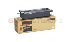 SHARP AR-M350/M450 TONER BLACK (AR-450MT)
