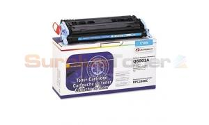 HP NO 124A PRINT CTG CYAN DATAPRODUCTS (DPC2600C)