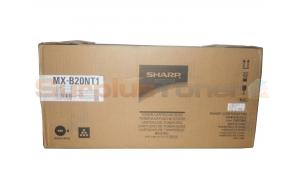 SHARP MX-B201D TONER CARTRIDGE BLACK (MX-B20NT1)