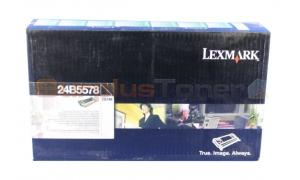 LEXMARK CS748DE RP TONER CARTRIDGE BLACK HY (24B5578)