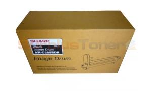 SHARP AR-C265 DRUM UNIT BLACK (AR-C265BDR)