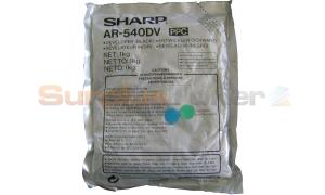 SHARP AR-5040 DEVELOPER (AR-540DV)