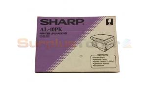 SHARP OPTIONAL PRINTING KIT INCLUDES: GDI BOARD (AL-10PK)