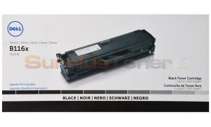 DELL B1160/B1160W TONER CARTRIDGE (593-11108)