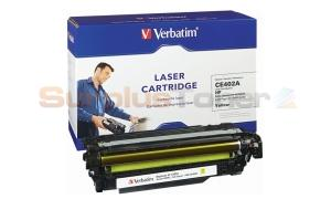 CE402A HP NO 507A LASERJET TONER CARTRIDGE YELLOW