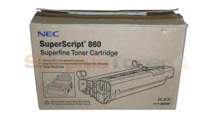 NEC SUPERSCRIPT 860 TONER CART (20-080)