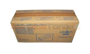 MINOLTA COLOR PAGEWORKS TONER (1710437-001)