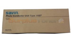 SAVIN 2522 2527 TYPE 1027 PHOTOCONDUCTOR DRUM (411019)