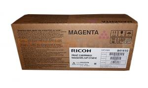 RICOH MP C7501E PRINT CARTRIDGE MAGENTA (841410)