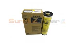 RISO Z TYPE INK YELLOW (S-4279E)