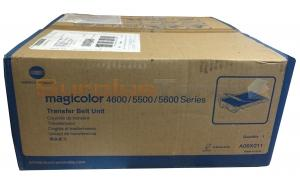 KONICA MINOLTA MAGICOLOR 5550 120V TRANSFER BELT UNIT (A06X011)