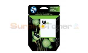 HP 88XL OFFICEJET INK CARTRIDGE YELLOW (C9393AE)
