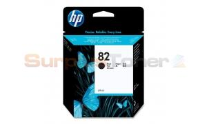 HP NO 82 INK BLACK 69ML (CH565A)