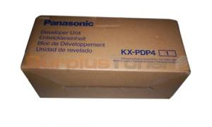 PANASONIC 4410 4430 DEVELOPER (KX-PDP4)