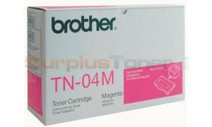 BROTHER HL-2700CN TONER MAGENTA (TN-04M)