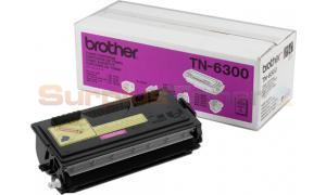 BROTHER HL-1240 TONER BLACK (TN-6300)