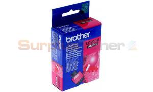 BROTHER DCP-110C MAGENTA INK CARTRIDGE (LC900M)