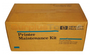 HP LASERJET IIISI MAINTENANCE KIT 110V (C2062-67902)
