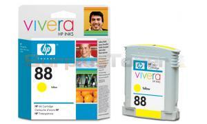 HP 88 INK CARTRIDGE YELLOW (C9388AE)