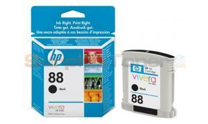 HP OFFICEJET L7400 INK CARTRIDGE BLACK (C9385AE)