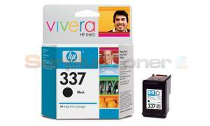 HP 337 PHOTOSMART 2570 INKJET CARTRIDGE BLACK (C9364E)