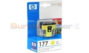 HP NO 177 INK CARTRIDGE YELLOW 350 PAGES (C8773HE)