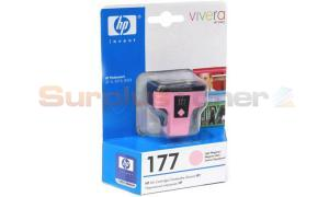 HP NO 177 INK CARTRIDGE LIGHT MAGENTA 350 PAGES (C8775HE)