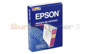 EPSON STYLUS COLOR 3000 INK MAGENTA (S020126)