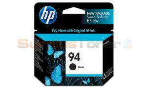 HP NO 94 INKJET PRINT CARTRIDGE BLACK (C8765WA)