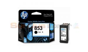 HP 853 OFFICEJET K7108 INKJET CARTRIDGE BLACK (C8767ZZ)