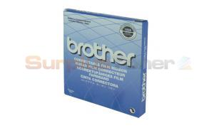 BROTHER CORRECTABLE RIBBON BLACK (1030)