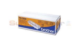 BROTHER HL-1650 1670 TONER CARTRIDGE (TN7600)