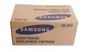 SAMSUNG ML-84 85 86 TONER BLACK (ML-C810)