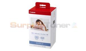 CANON KP-108IN INK AND PAPER SET CMY (3115B001)