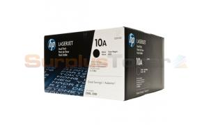 HP LJ 2300 SERIES SMART PRINT CTG BLACK (Q2610D)