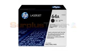 HP NO 64A TONER BLACK 10K (CC364A)