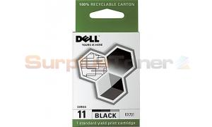 DELL 948 SERIES 11 PRINT CARTRIDGE BLACK (310-9685)