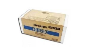 SHARP FO-5200/4900 DEVELOPER BLACK (FO-52DC)