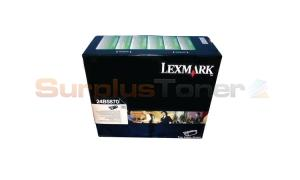 LEXMARK TS654DN CORPORATE TONER CART 30K (24B5870)