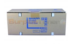 SHARP FO-5000 DEVELOPER BLACK (JX-93DC)